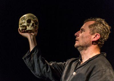 """TEATR KONTRA – """"Hamlet"""" / SK"""