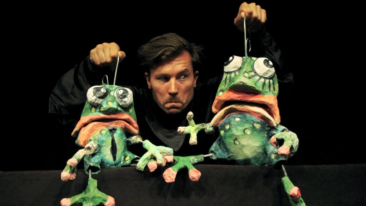 fot. Teatr Barnaby