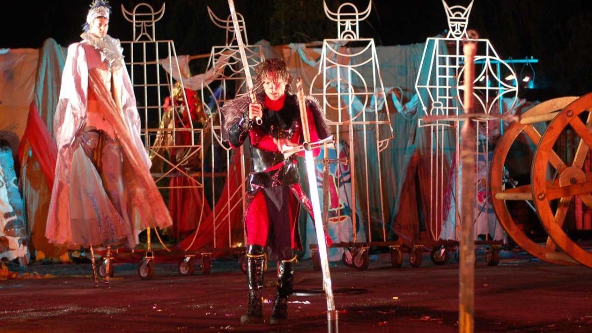 fot. Voskresinnia Theatre