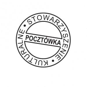 logo pocztówka